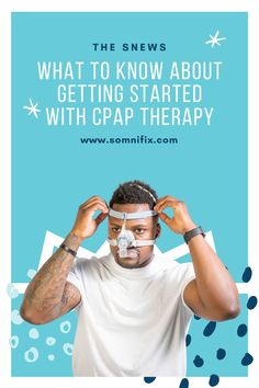 If you've been diagnosed with sleep apnea, you probably have loads of questions. What is it? Why can it be so dangerous to your health? And how do you even get started learning about the world of CPAP therapy? We know how overwhelming a sleep apnea diagnosis can be and we're here to help! Click to learn more. #cpap #sleepapnea #sleep #sleeptip #sleephack What Helps You Sleep, How Can I Sleep, Ways To Sleep, How To Sleep Faster, Sleep Help, Trying To Sleep, Good Sleep, Sleep Better, Types Of Stress