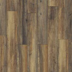 Kronotex Raven Ridge 7.4-in W x 4.51-ft L Harbour Oak Embossed Laminate Wood Planks | Lowe's Canada