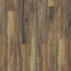 Kronotex Raven Ridge 7.4-in W x 4.51-ft L Harbour Oak Embossed Laminate Wood Planks | Lowe's Canada