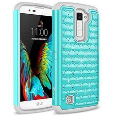LG K10 Case, LG Premier LTE Case, TownShop® Grey/ Min... https://www.amazon.com/dp/B01CFGNL5M/ref=cm_sw_r_pi_dp_x_2jZ7xbH6G6QBT