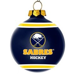 NHL Pittsburgh Penguins Traditional 2 5//8 Ornament