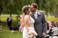 #BigDay #weddings #realweddings    Melanie and Bryan's Historic Museum Wedding