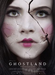Incident in a Ghost Land – aka Ghostland – is a French/Canadian horror film written and directed byPascal Laugier (The Tall Man; Martyrs); it stars Crystal Reed,Anastasia Phillips, Em…