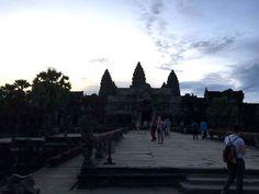 Travel Tips for Visiting Angkor Wat