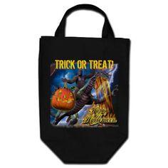 Happy Halloween 7 Bag