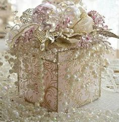 Shabby Chic luxury