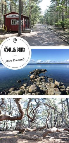 Öland – Schwedens kleines Paradies The best tips for your trip to the island of Öland – the little paradise in Sweden! Europe Destinations, Europa Tour, Outdoor Reisen, Places To Travel, Places To Visit, Paradise Travel, Sweden Travel, Venice Travel, Reisen In Europa