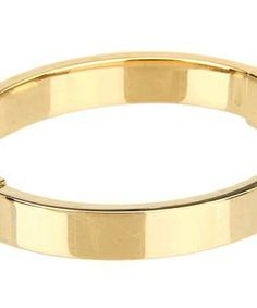 Michael Kors Collection Heritage Hinge Bangle #accessories  #jewelry  #bracelets  https://www.heeyy.com/suggests/michael-kors-collection-heritage-hinge-bangle-gold/