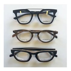 Spring II 2015 have just arrived in the CrossEyes Clerkenwell Store. As it is custom in CrossEyes, all frames are only available in limited assortment.  Come and get them while stocks last!  Book your eye test online at www.crosseyes.co.uk  #crosseyes #crosseyesuk #crosseyeseyewear #specs #glasses #sunglasses #danish #Scandinavian #design #optician #clerkenwell #shoreditch #barbican #oldstreet #london #eyetest #eyewear #optician #ec1 #instafashion #limitededition