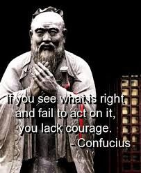 confucius quote images - Google Search