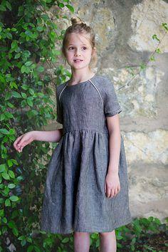 Mini Marthe dress