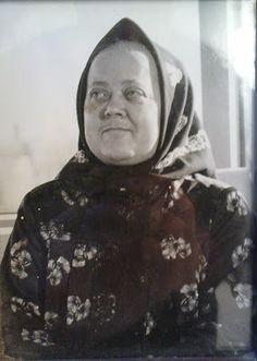 Zuzana Halupova ( 1925- 2001) (slov. Zuzana Chalupová) | Serbian Naive Art info