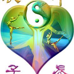 Heart in balanse