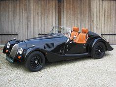 Morgan Roadster.