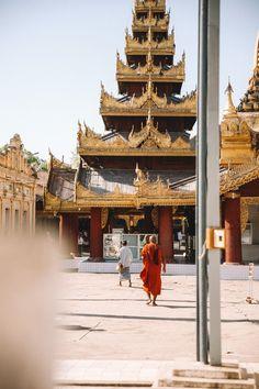 MYANMAR BUDDHIST TEMPLE Bagan, Buddhist Temple, Temples, Travel, Viajes, Destinations, Traveling, Trips