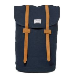 Sandqvist Stig Backpack (Blue)
