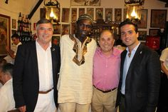 Cena Flamenca Solidaria a beneficio de Fundacion Solidaria Luna Nueva, una noche mágica donde hicimos realidad el sueño de construir un nuevo dormitorio en el poblado de Linguere en Senegal