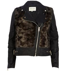 Cool jacket from River Island!