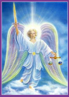 INVOCATIONS FOR THE ARCHANGELS – Intl. Starseed Network