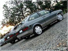 VW Gol GTS and Gol GTi