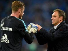FC Schalke 04 - Hertha BSC 2:1