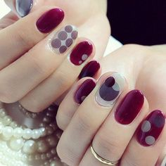 latest nail art styles for 2016 - style you 7 Love Nails, Pretty Nails, My Nails, Nail Color Trends, Nail Colors, Nails Art 2016, Nail Art Designs 2016, Asian Nails, Latest Nail Art