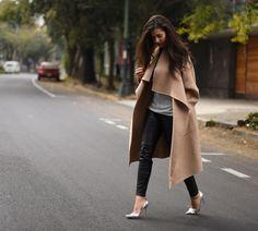 Camel Coat — PAM | Allier