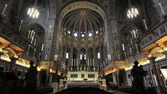 Resultado de imagem para basilica de santo antonio padua