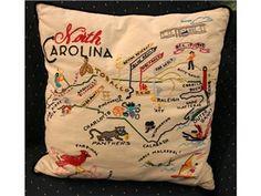 NC Pillow
