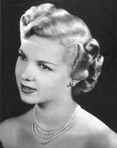 1940s-haircuts-and-hairstyles-1 | Daily Hairstyles – New Short ...