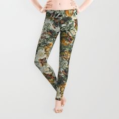 Check out society6curated.com for more! @society6 #floral #flowers #pattern #fashion #womensfashion #style #leggings #pants #cute #art #awesome #sweet #cool #buy #shop #shopping #sale #nice #gift #unique #fun #beautiful #beautfy #pretty