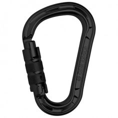 A big, strong carabiner ideal for your main lifeline connection from the Edelrid range. Survival Belt, Shops, Fitbit Alta, Surf, Night, Futurism, Black, Product Design, Highlights