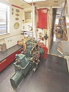 Kelvin J2 diesel