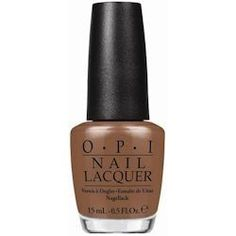 OPI Nordic Collection 2014 Ice-Bergers & Fries