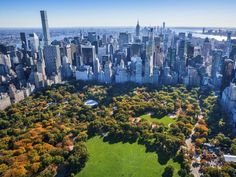 The trick to seeing NYC is this… | Escape