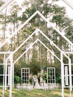 A one-of-a-kind venue! | The Meekermark | Meeker Pictures #bridesofhouston #wedding #weddinginspiration #weddingvenues