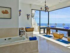 Cabo San Lucas family-friendly vacation villa