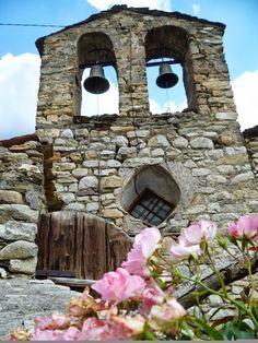 Publicamos la  localidad de Ginast, en Huesca #historia #turismo http://www.rutasconhistoria.es/loc/ginast