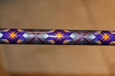 St. John's Cross Custom Rod Wrap