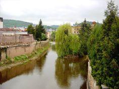 Berounka - Beroun - Česko River, Outdoor, Outdoors, Outdoor Games, The Great Outdoors, Rivers