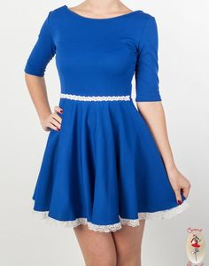 the winter blue Winter Blue, Skater Skirt, Skirts, Dresses, Fashion, Vestidos, Moda, Fashion Styles, Skirt