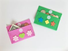 Preschoolers have yet to learn the actual value of money, but they have already developed a pretty good sense of money's intrinsic value. M...