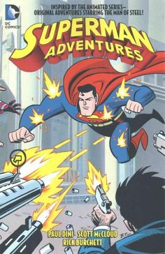 Mild-mannered reporter Clark Kent, Superman, has to convince the citizens of Metropolis that he is indeed a force for good when arch-villain Lex Luthor unleashes a terrifying robot-clone on the city.