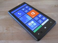 Nokia Said To Be Prepping An Aluminum-Clad Lumia For Release Later This Year