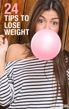 Click here to find out how to lose weight without exercising!