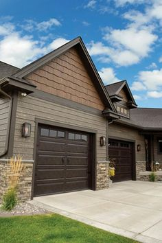 Best Exterior Paint Sherwin Williams Anonymous And Urbane 400 x 300
