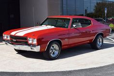 Chevrolet Chevelle for Sale Chevy Chevelle Ss, Chevelle For Sale, Chevy Impala, Chevy Silverado, Chevy Nova, Old Muscle Cars, Chevy Muscle Cars, American Muscle Cars, Old American Cars