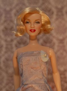 Barbie - Marilyn Monroe