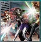Dark Desire Team: Dimension of Chaos: Konami svela Kozmo Lightsword