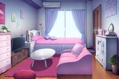 episode interactive anime backgrounds scenery drawing animation bedroom unsettling wattpad